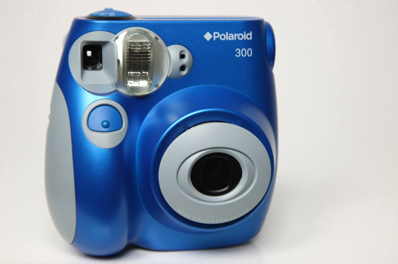 Polaroid PIC300 Front