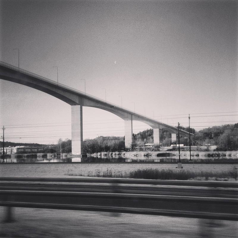 Angered Bridge